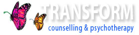 Counselling and Psychotherapy | Trans-form Reading Psychotherapist